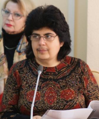 Татьяна Габриэлова, координатор программ профессионального обучения, «5 ПИЭЛЬ»