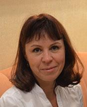 Светлана Найденко, генеральный директор Ассоциация «Укрвнештранс»