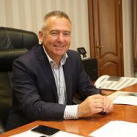 Марек Залєсний, член правління ПАТ «Укрзалізниця» відповідальний за вантажні перевезення