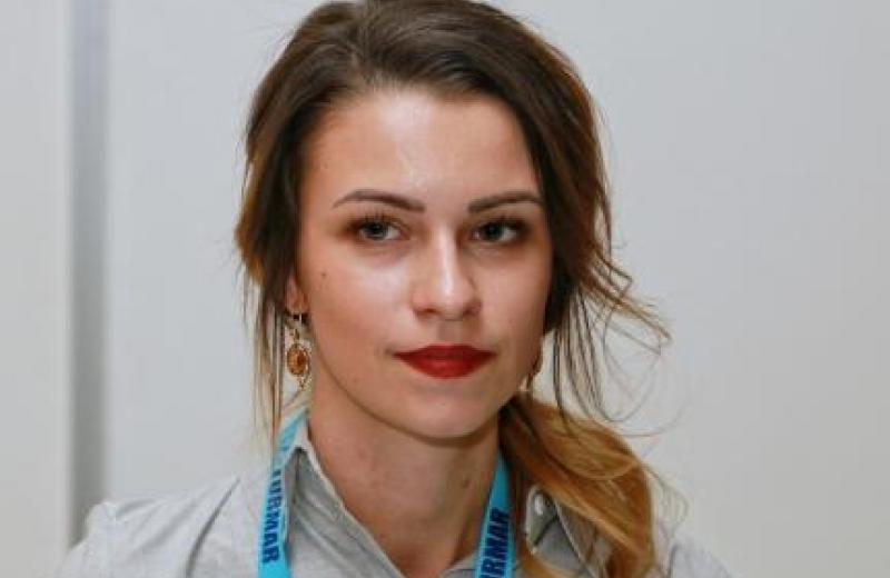 Ангелина Шепитко, морские перевозки, контейнерные перевозки, флекситанк