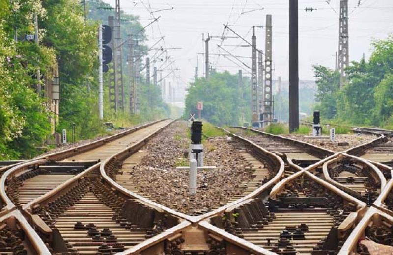 Залізничні перевезення AsstrA – швидко, безпечно, екологічно