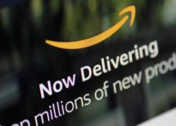 Amazon запускает собственную службу доставки