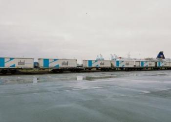Ekol развивает интермодальные перевозки