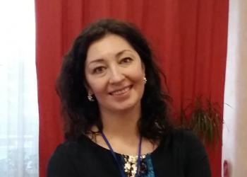 Лариса ГАЙШУК: Об УВК должны знать,  как о надежном партнере