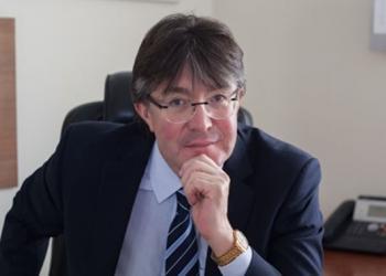 Борис Хруслов, управляющий директор Рабен Украина