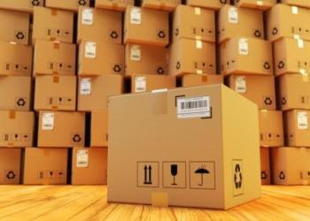 Иследование рынка почтовой логистики