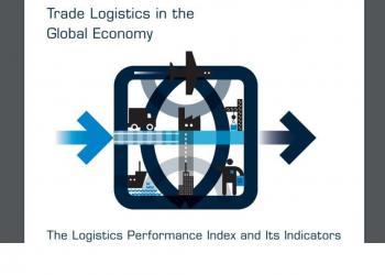 Logistics Performance Index 2018