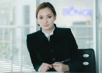 Ольга Копейка, главный советник по юридическим вопросам и связям с государственными органами компании «Бунге Украина», эксперт комитета по вопросам агропромышленного комплекса Американской торговой палаты в Украине