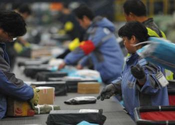 Бесплатная доставки из Китая это не миф