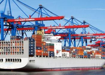 Кризис судоходной отрасли