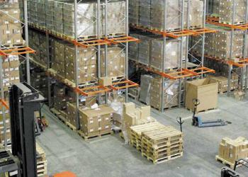 волновая сборка заказов на складе