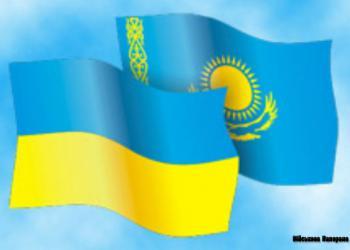 Стоимость альтернативного маршрута из Украины в Казахстан
