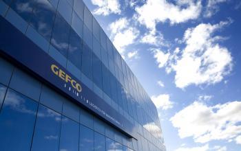 Gefco, логистика автозапчастей, логистические услуги