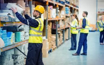 О результатах инвентаризации на складе