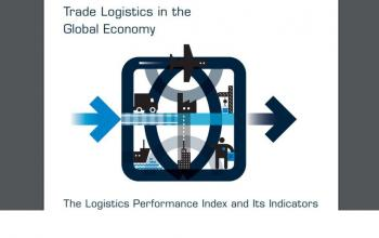 Logistics Performance Index 2018
