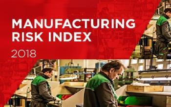 Ежегодный отчет компании Cushman & Wakefield: Индекс производственных рисков 2018