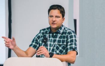 Интервью с генеральным директором Logist Office Олегом Рошка