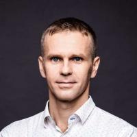 Олександр Соколенко: Свіжий, ще свіжіший хліб