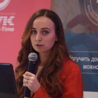 Альона Лиса: Впровадження хмарної TMS – практичний досвід «Lindström Україна»