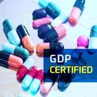 Від виробника до споживача: логістика фармацевтичної продукції