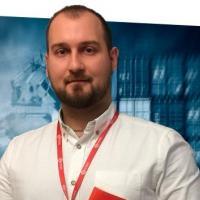 Игорь Черненко, руководитель департамента международного форвардинга компании УВК: Форвардинг по-украински