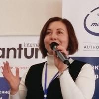 Екатерина Малышева: Новые тенденции в развитии систем управления логистикой