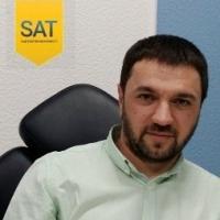 Александр Маслюк: Инструменты бережливого производства в транспортной и складской логистике. Опыт транспортнгй компании SAT