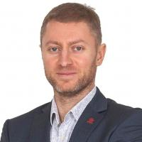 Александр Питенко: УВК - Логистика с любовью, страстью, уважением и заботой