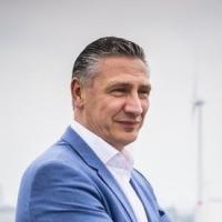 Стефан Ван Доорслаєр: Інтелектуальна логістика – в серці ланцюгів поставок