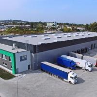 SUCCESS Logistics Group – сучасні митні та консолідаційні склади на українсько-польському кордоні