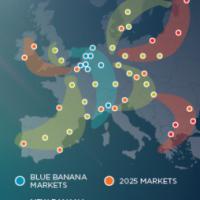 Глобальные изменения европейских транспортных коридоров