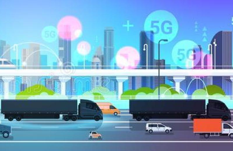 Запровадження 5G дозволить заробили додатково 4,6 трлн доларів