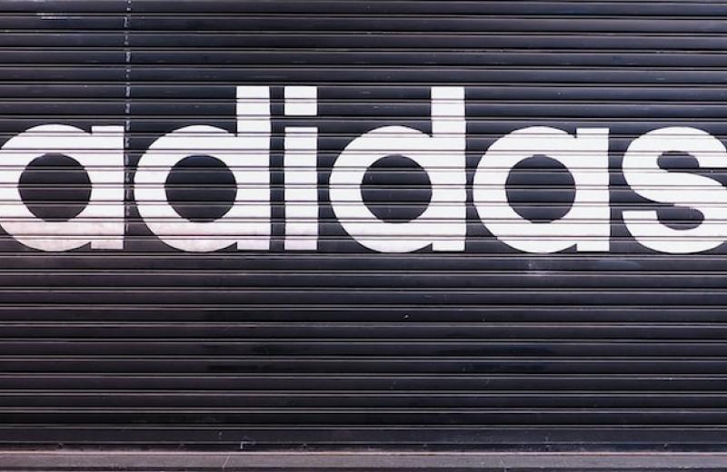 Adidas згортає бізнес у Гонконгу