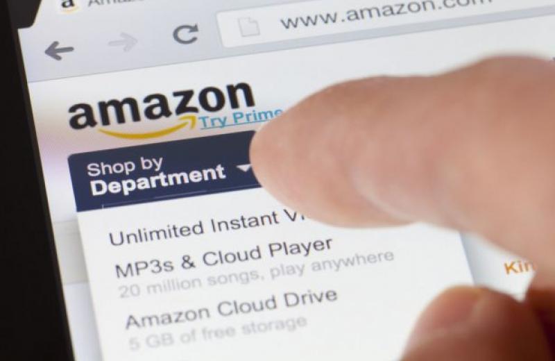 Amazon ставить на паузу нових клієнтів з Америки