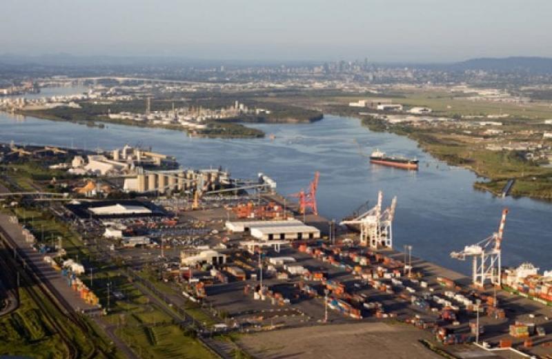 Оператори терміналів в австралійських портах раптово підвищили тарифи