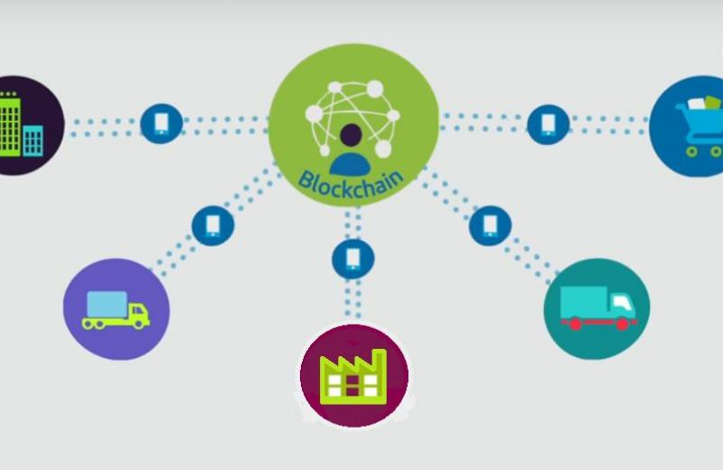 Голандская сеть супермаркетов тестирует блокчейн-приложение для улучшения логистических процессов