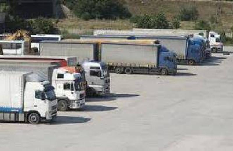 Проблема дефіциту водіїв вийшла за межі ЄС