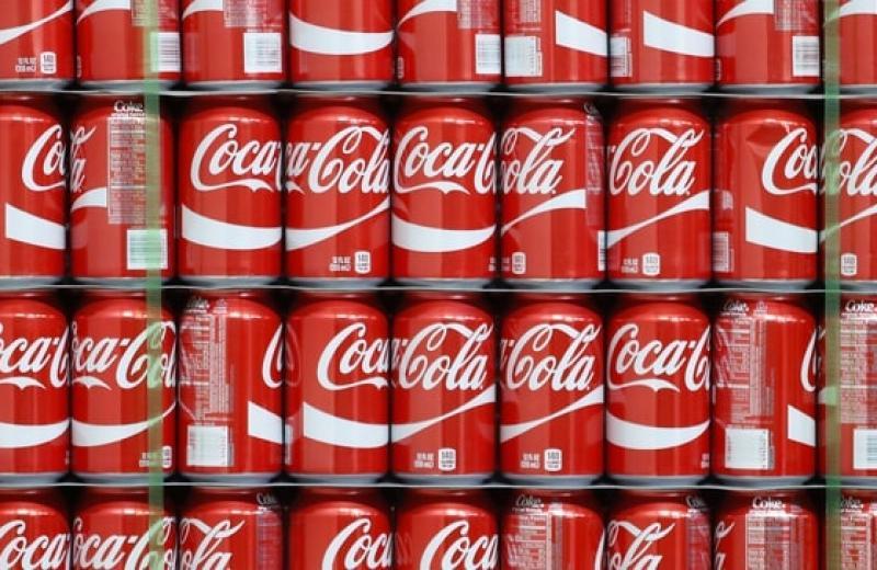 Coca-Cola зафрахтувала три судна та намагається уникнути заторів у портах