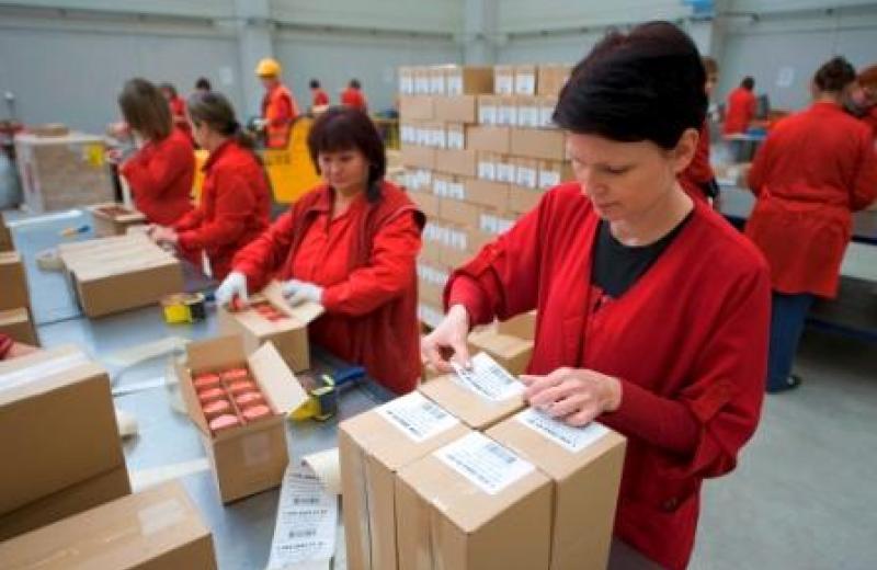 «Рабен Україна» планує і далі нарощувати обсяги копакінгу та стікерування