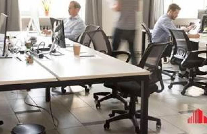 Оптимальна модель гібридного офісу: Cushman & Wakefield оприлюднила результати опитування