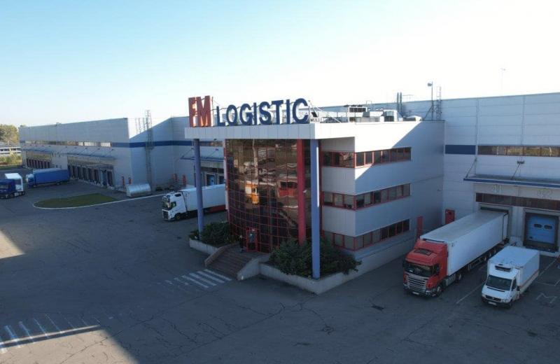 «FM Logistic Україна» відкрила 8-у секцію власного логістичного центру та презентувала нову стратегію розвитку «Потужність 2030»