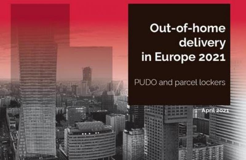 Експерти Last Mile опублікували результати «великого дослідження» європейського ринку PUDO