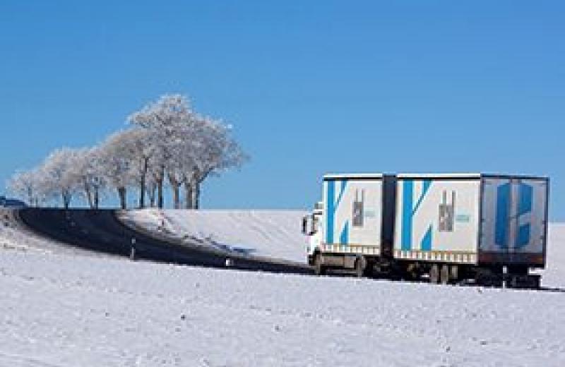 Ekol Logistics открывает компанию в Швеции
