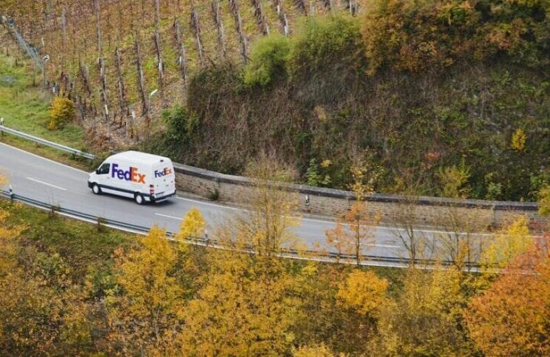FedEx інвестує в екологію 2 млрд доларів до 2040 року