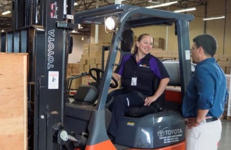FedEx Logistics відкриє зону зовнішньої торгівлі біля кордону між США та Мексикою
