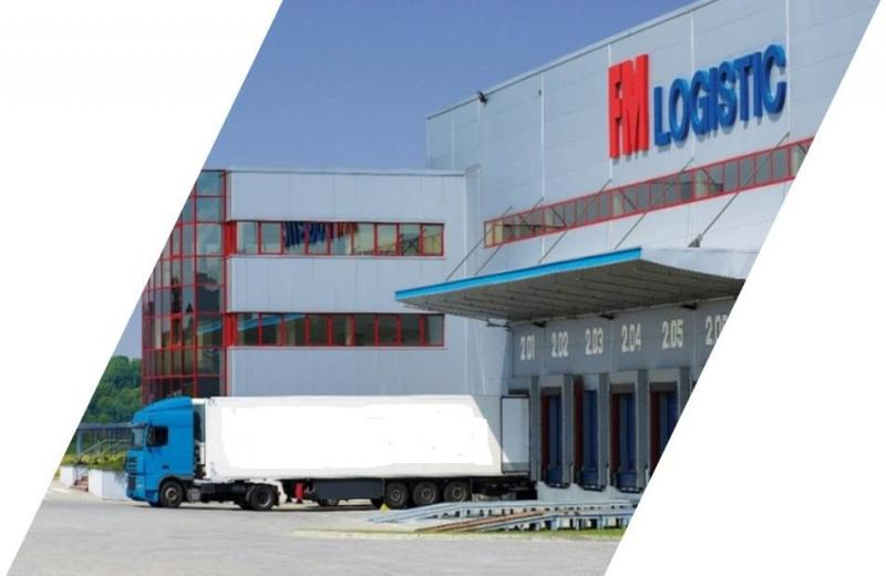 FM Logistic Украина инвестирует в инновационные технологии