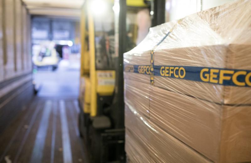Компанія Airbus за допомогою GEFCO перейшла на використання багаторазових складних контейнерів