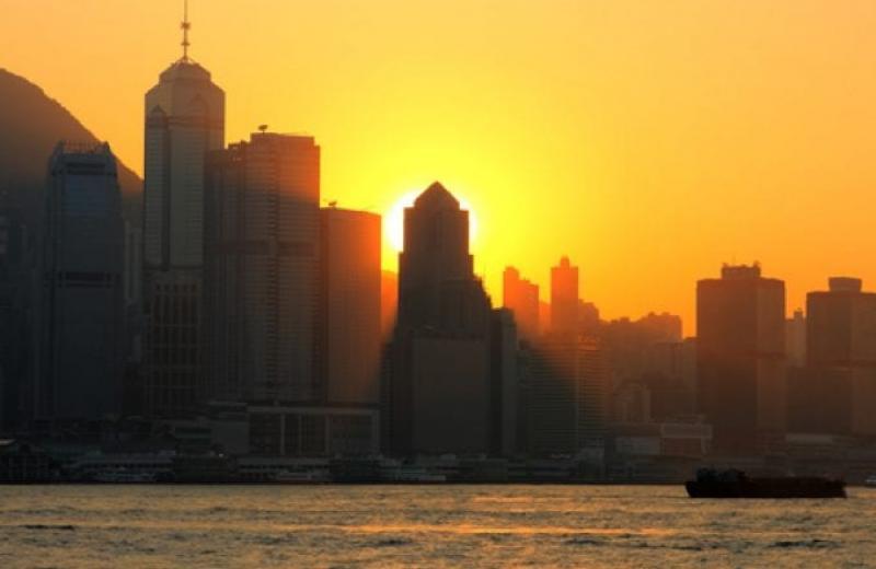 Гонконг може втратити статус «глобального порту»