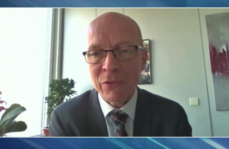 Єврокомісар повідомив про плани подвоєння обсягів перевезення залізницею
