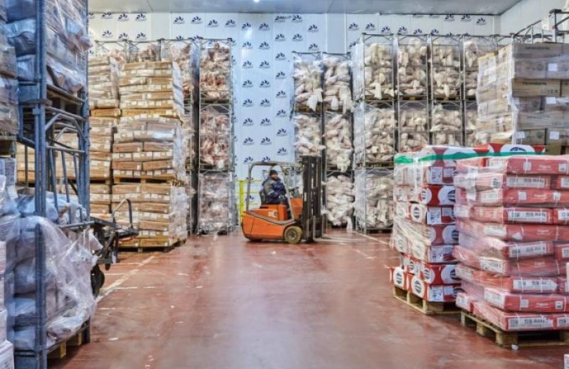 Ланцюги постачання охолоджених продуктів стають швидшими, але дорожчими
